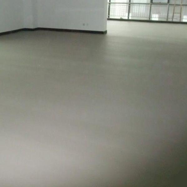 垫层水泥基自流平砂浆涂装系统